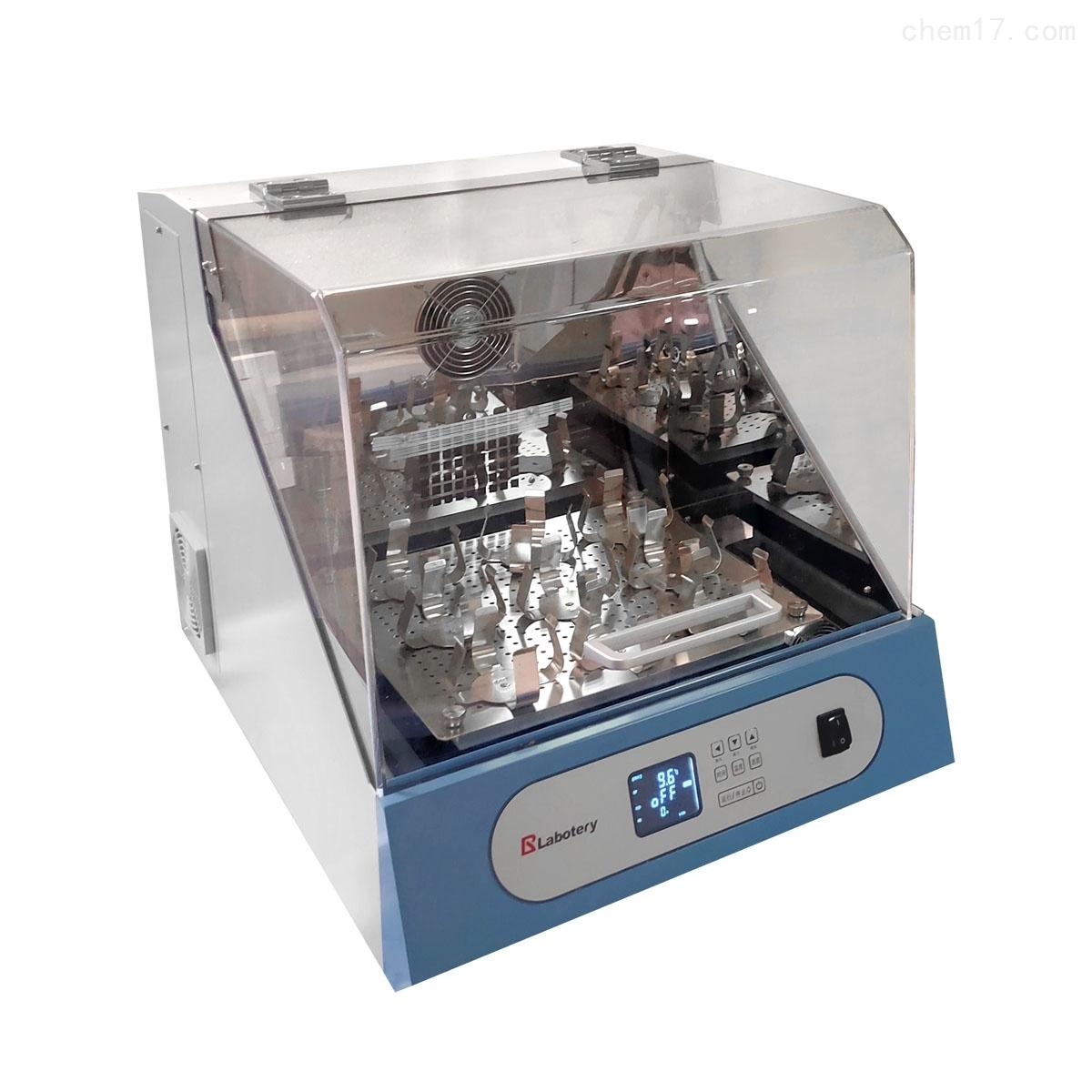 ZHP-100G/ZQP-100D-台式振荡培养箱
