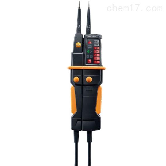 德国德图TESTO非接触式电压及导通测试仪