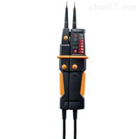 testo 750-2德国德图TESTO非接触式电压及导通测试仪