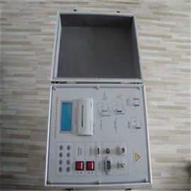 ZD9203自动抗干扰精密介质损耗测试仪