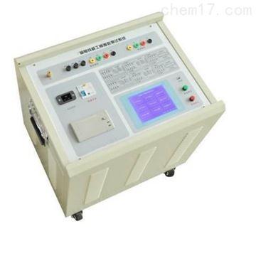 GWLP输电线路工频参数测试系统
