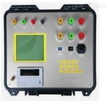 XJ-GP100线路参数测试仪