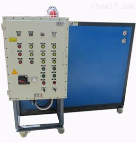 化工反应釜加热器
