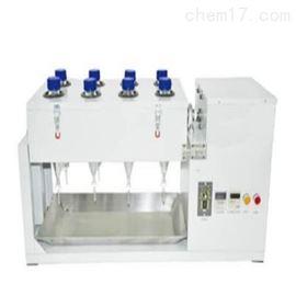 QYFZ-4D四位分液漏斗翻转式振荡器