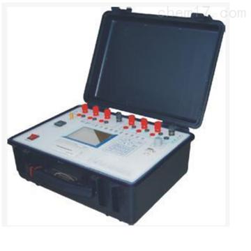 BTRC-II变压器绕组变形测试仪
