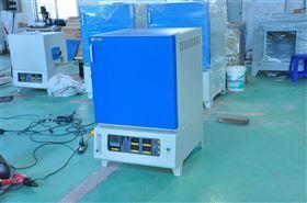 上海1400℃箱式高温炉厂家促销