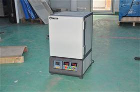 上海1400℃箱式高温炉厂家价格