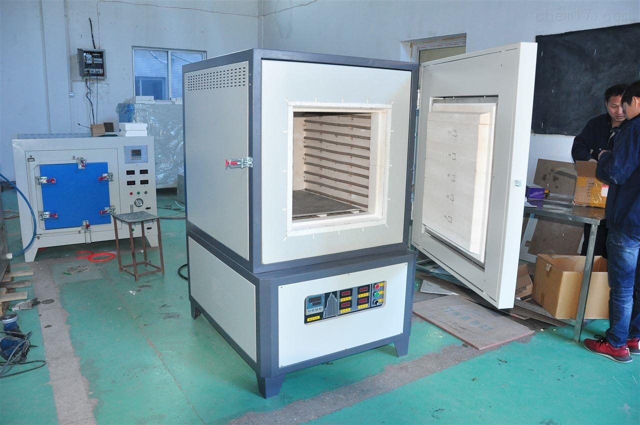 1400℃箱式高温炉特价