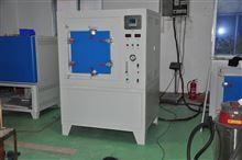 高温箱式气氛保护炉厂家