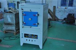 GR.AF12/11实验用真空气氛炉系列