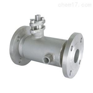 BQ41F不锈钢保温球阀规格齐全