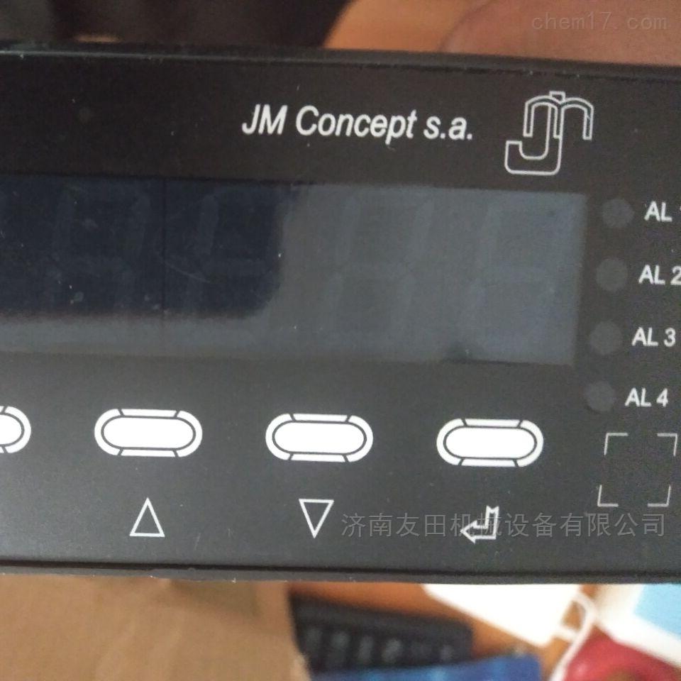 JK5000C-1电压变送器JM Concept
