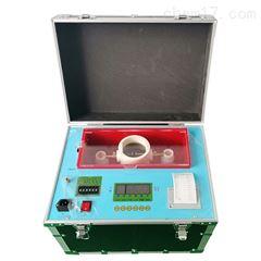 GY6001绝缘油介电强度测试仪生产商