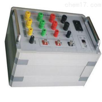 HB2810P 频响法绕组变形测试仪