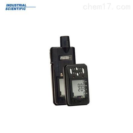 英思科氧气一氧化碳类气体检测仪