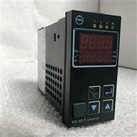 KS40-111-0000D-000PMA KS40-1温控器PMA过程控制器,烘干机应用