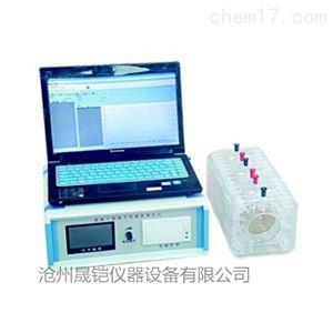 混凝土氯离子电通量测定仪