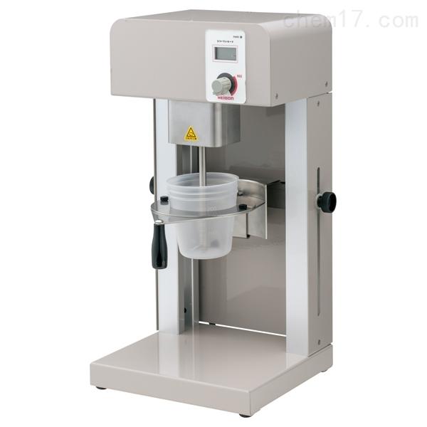 日本原装进口HEIDON新东科学杯用搅拌机