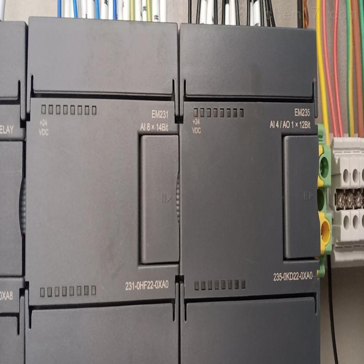 西门子6ES7972-0BB52-0XA0程序