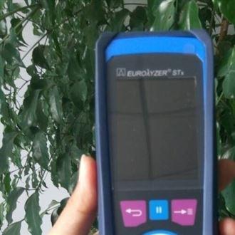 德国菲索源自于菲索M60手持式烟气分析仪