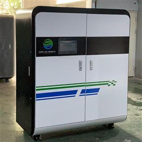 ZHQY-DP3实验室生物废水处理