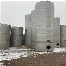 30m³二手不锈钢储酒罐厂家