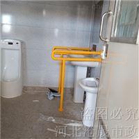 内蒙古移动厕所厂家