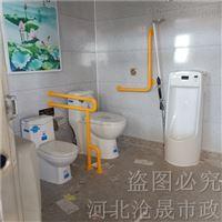 邯郸移动厕所的应用于实用性