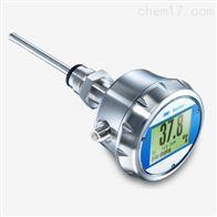EN 60751瑞士BAUMER工业-RTD温度传感器