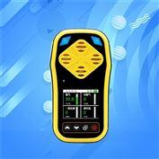 四合一气体检测仪便携式气体探测器彩屏款