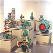 瑞士ALLWEILER螺杆泵
