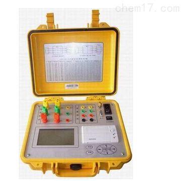 GWBR-Ⅳ变压器容量及空负载测试仪