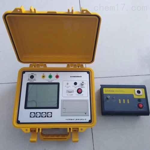高精度氧化锌避雷器检测仪
