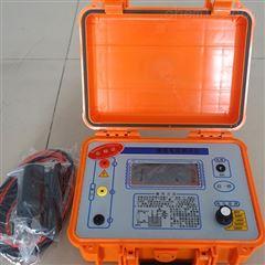 GY2008高品质绝缘电阻测试仪