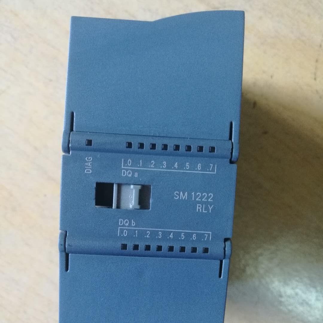 普洱西门子S7-1200CPU模块代理商