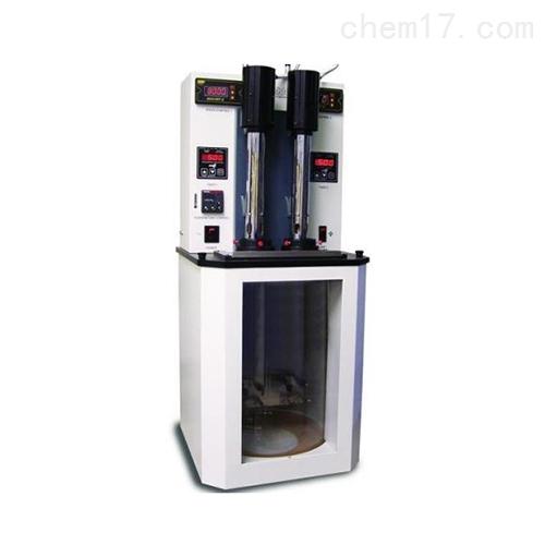 润滑油抗乳化性测试仪