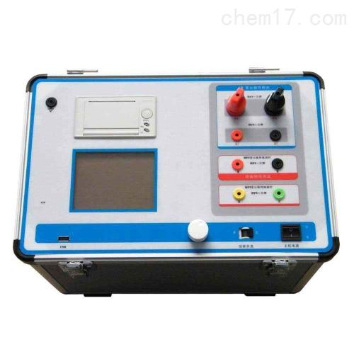 便携式互感器综合测试仪
