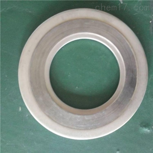 南京耐高温内外环304金属缠绕垫片近期价格