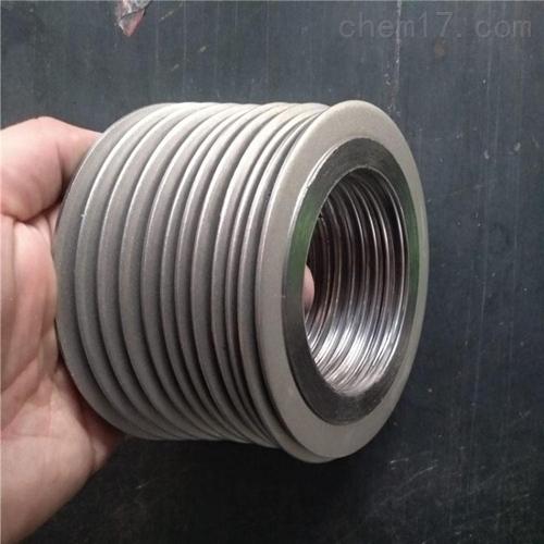 徐州管道阀门不锈钢金属缠绕垫片生产商