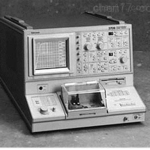 泰克 371B 晶体管图示仪
