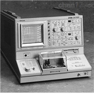 泰克 371B 晶體管圖示儀