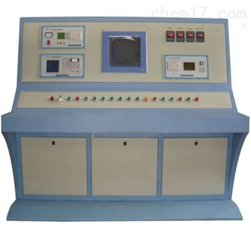GOZ-ZB-H变压器综合测试台