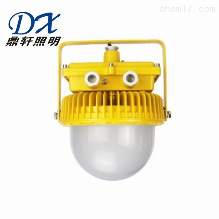 电厂免维护LED防爆泛光灯60W/50W生产厂家