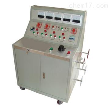 GWGK-II高低压开关柜通电试验台