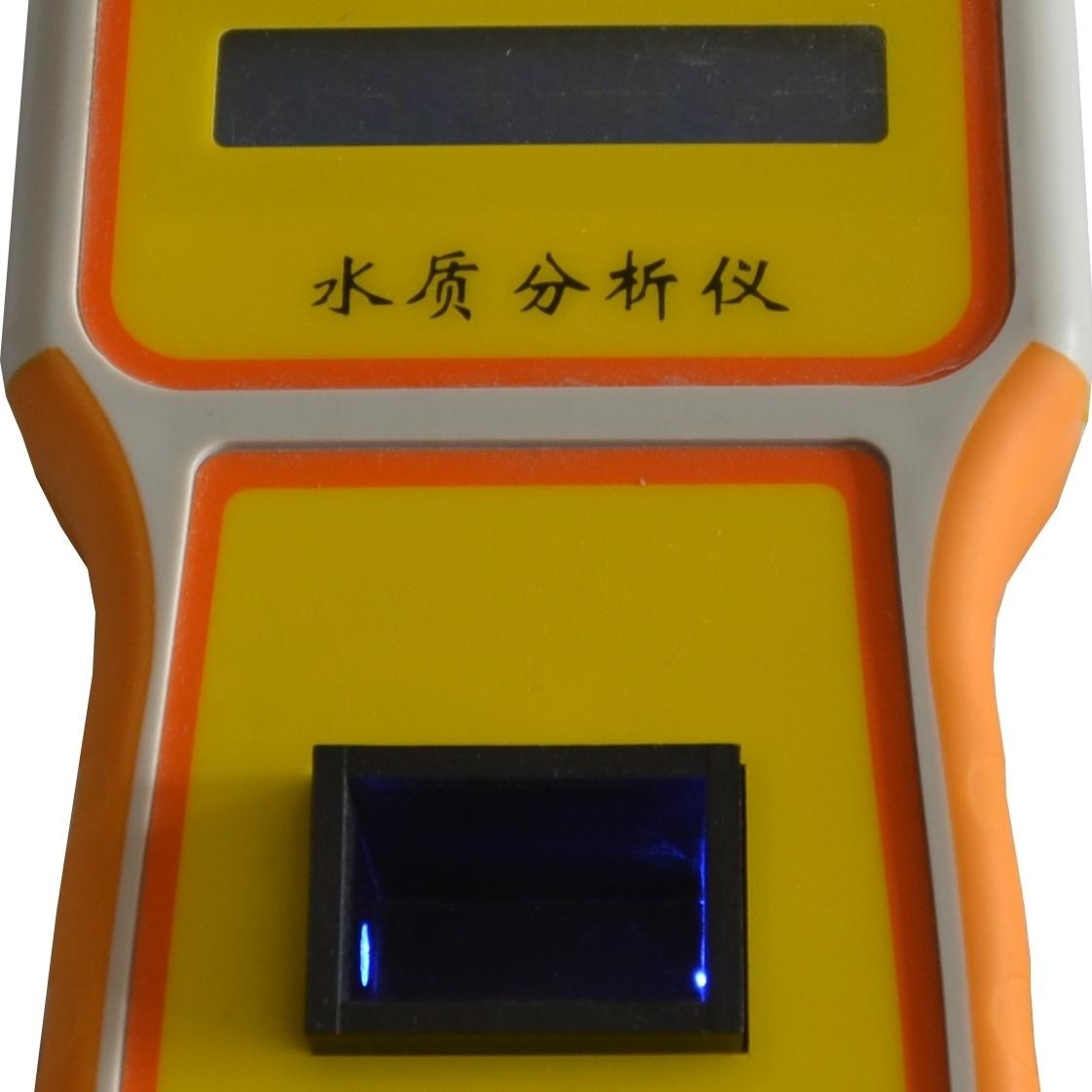 便携式水质硝酸盐氮测定仪