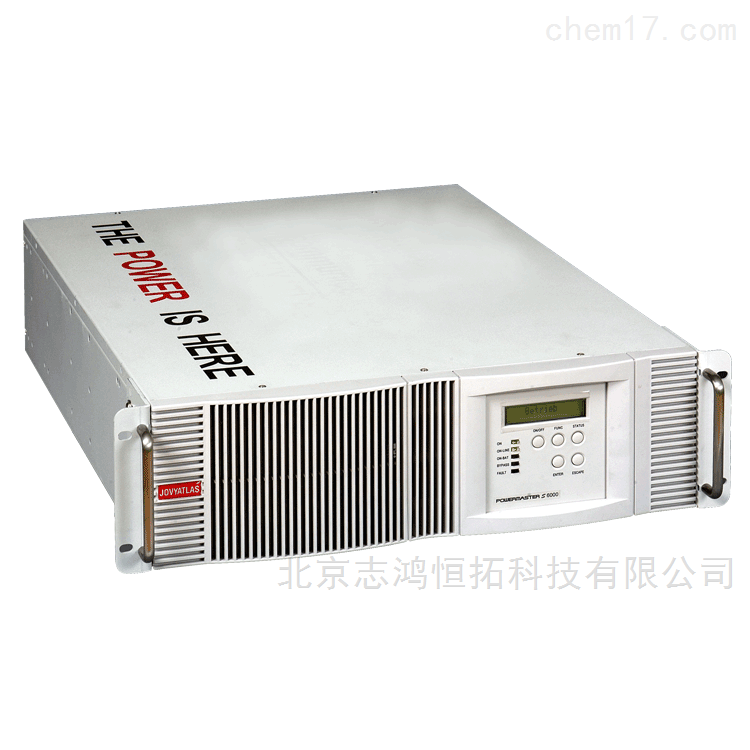 销售进口JOVYATLAS电源UPS系统稳压电源