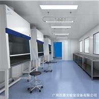 PCR检测室装修 设计