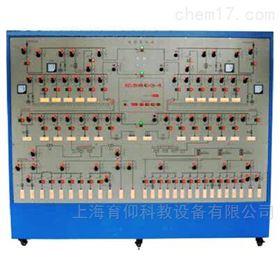 YUYMJD-02矿井供电系统模拟操作实训装置