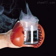 美国Coleparmer防热橡胶连指高低温防护手套