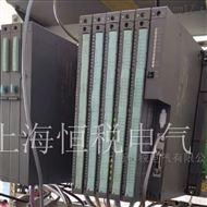 PLC400维修专家西门子S7-400PLC所有指示灯上电无显示维修